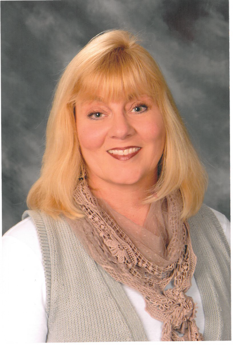 2012-2014 District 7 President Cindy Hewett